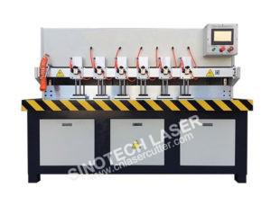 Acrylic diamond polising machine