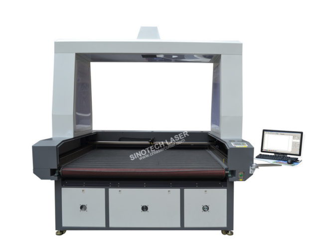 fabric laser cutting machine price
