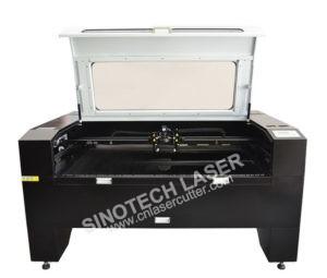 STC1480 CCD Camera laser cutting machine