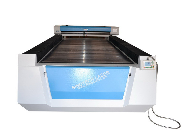 acrylic wood laser cutting machine
