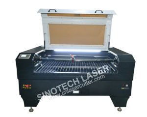 laser cutting machine for signage industry