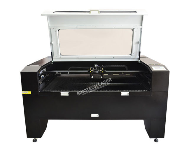 CCD vision laser cutting machine price